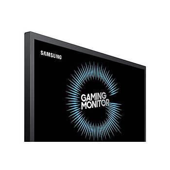 SAMSUNG 144 Hz.1ms.FreeSync Gaming 24.5