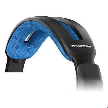 Sennheiser GSP 300 Mikrofonlu Kulak Çevreleyen Oyuncu Kulaklýðý