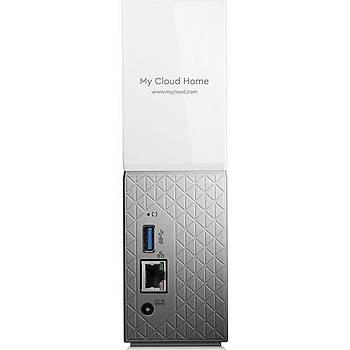 WD My Cloud Home 4TB 3.5
