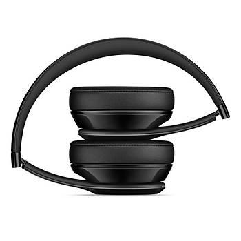 Beats Solo3 Bluetooth Kablosuz Kulaklık MNEN2EE/A PARLAK SİYAH