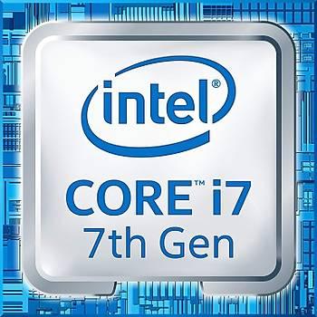 Kutulu - Intel Core i7 7700 Soket 1151 - 7. Nesil 3.6GHz 8MB Önbellek 14nm Ýþlemci