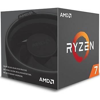 AMD Ryzen 7 1700X Soket AM4 3.4GHz/3.8GHz 16MB