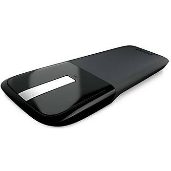 Microsoft ARC Touch Mouse Siyah (RVF-00051)
