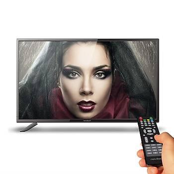 Navitech LD-4022FHD 102 Ekran Full HD LED Ekran 40'' Televizyon