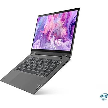 Lenovo Flex 5-14IIL Core i7 1065G7 8GB 512SSD Windows 10 14