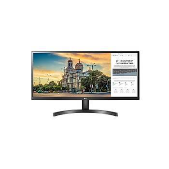 Lg 34WK500-P 5ms 75Hz 2xHDMI FreeSync UW IPS Gaming Monitör 34