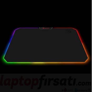 Bloody MP-60R RGB Iþýklý Led Oyuncu Mouse Pad (354x256x2,6mm)