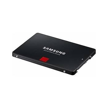 Samsung 860 Pro 4TB 560MB-530MB/s Sata SSD MZ-76P4T0BW