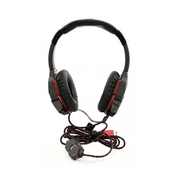 Bloody G501 Tone Control Surround 7.1 USB Mikrofonlu Kulaklýk