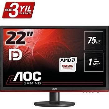 AOC G2260VWQ6 21.5