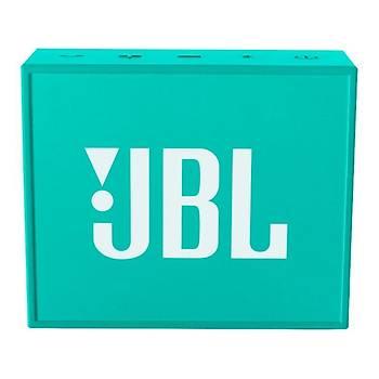 JBL Go Bluetooth Hoparlör Yeþil