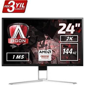 AOC AG241QX 23.8