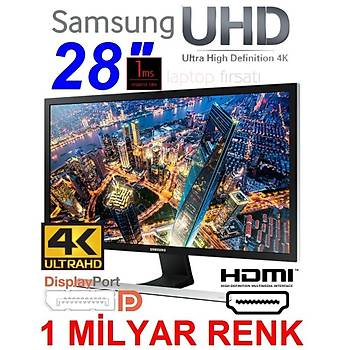 Samsung LU28E590DS/UF 28