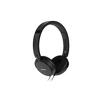 Philips SHL5000/00 Kulaküstü Siyah Kulaklýk