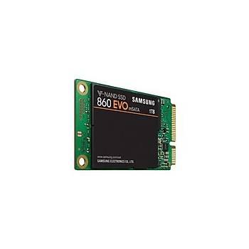 Samsung 860 Evo Msata 1TB 2.5