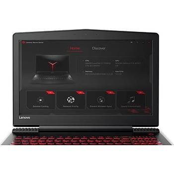 Lenovo Y520 i7 7700HQ 16GB 1TB+128SSD GTX1050Ti 15.6