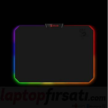 Bloody MP-60R RGB Işıklı Led Oyuncu Mouse Pad (354x256x2,6mm)