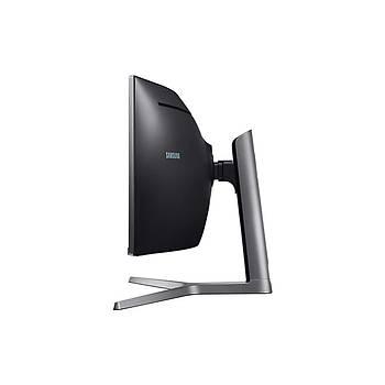 "Samsung LC49HG90DMMXUF 49"" 144Hz.1ms (2xHDMI+DP+USB) 3840x1080 Curved"