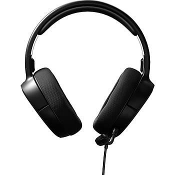 SteelSeries Arctis 1 Kablolu Oyuncu Kulaklýðý-PS4,PC,Xbox,Nintendo Switch ve Mobil Uyumlu