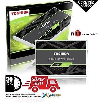 OCZ TOSHIBA TR200 240GB 555-540MB/sn SATA3 2.5 SSD TR200-SAT3-240G