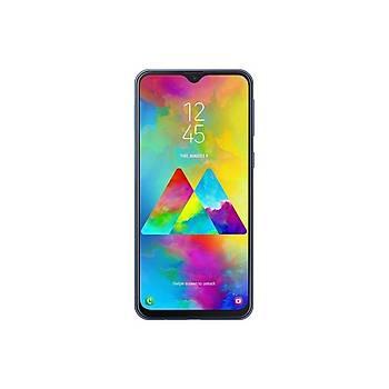 Samsung Galaxy M20 32GB SM-M205FZBATUR Mavi Samsung TR Garantili