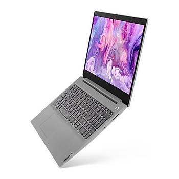 Lenovo AMD Ryzen 5-3500U 8GB 256GB SSD FDOS 15.6 FHD 81W1005TTX