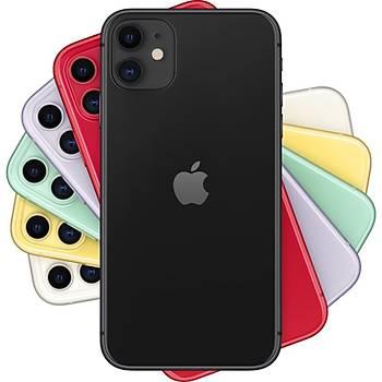 iPhone 11 64GB MWLT2TU/A Siyah Cep Telefonu - Apple Türkiye Garantili