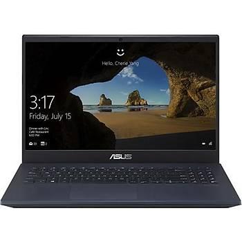 Asus X571GD-AL125T i7-9750H 8GB 512GB SSD GTX1050 Win10 15.6 FHD