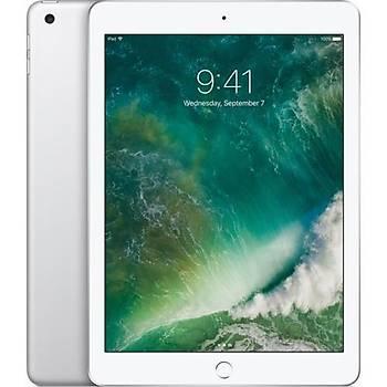 Apple iPad Wi-Fi+Cellular 4G 128GB Gümüþ MP272TU/A