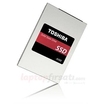 Toshiba A100 240GB 550MB-480MB/s Sata3 2.5