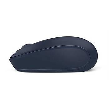 Microsoft Mobile 1850 Kablosuz Mouse Lacivert (U7Z-00013)