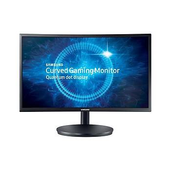 SAMSUNG 144 Hz.1ms. CURVED 24FG70 QUANTUM DOT FreeSync Gaming Mon