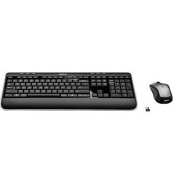 Logitech MK520 Kablosuz Klavye Mouse Set 920-002604