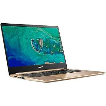 Acer Swift SF114-32 Intel Silver N5000 4GB 128SSD W10 14 FHD NX.GXREY.001