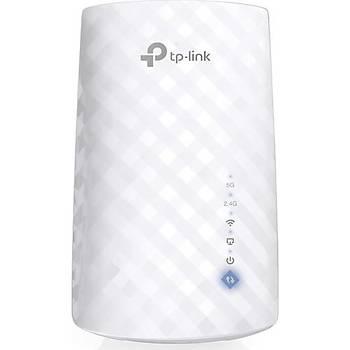 TP-Link RE190 750Mbps Kablosuz AC Dual Band Evrensel Menzil Geniþletici