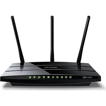 TP-Link VR400 1200Mbps VDSL/ADSL2+ EWAN,VPN,USB, Modem/Router, AC