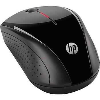 HP WIRELESS OPTICAL MOUSE X3000 SÝYAH H2C22AA