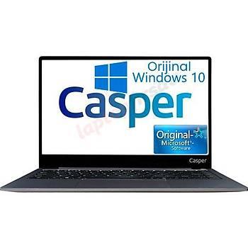 Casper C400.5005-4C00E i3-5005U 4GB 128GB SSD Win10 Home 14 FHD