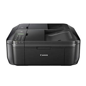 Canon Pixma E484 Fotokopi+Tarayýcý+Faks+Wi-Fi Airprint Yazýcý