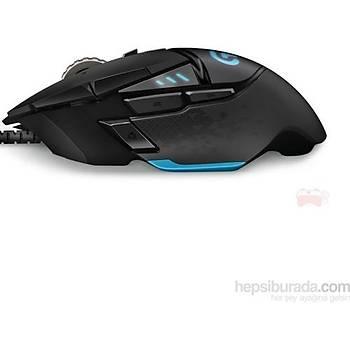 Logitech G502 Proteus Spectrum Oyun Mouse +Supermassive Mouse Pad