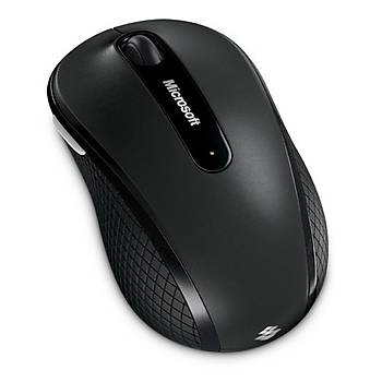 Microsoft Wireless Mobile Mouse 4000 (D5D-00004)
