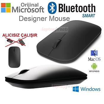 Microsoft Designer Bluetooth Mouse 7N5-00003 alýcýsýz çalýþýr