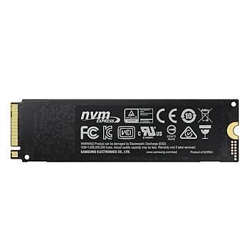 Samsung 500GB 970 Evo Plus NVME M.2 3500/3200MB/S MZ-V7S500BW