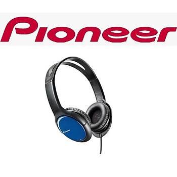 PIONEER SE-MJ711-L KULAKÜSTÜ KULAKLIK