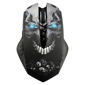 Bloody R80 Ghost LK 4000CPI Þarjlý Kablosuz+Kablolu Oyuncu Mouse