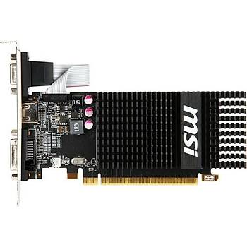MSI R5 230 2GD3H LP 2GB 64Bit GDDR3 (DX11) PCI-E 2.1 Ekran Kartı