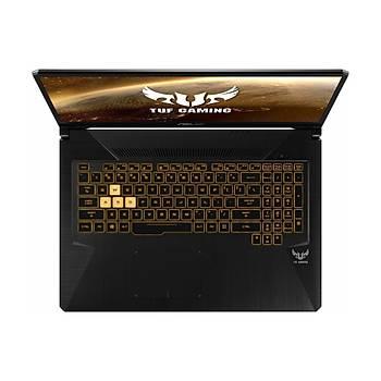 Asus FX705GM-EV222 i7-8750H 16GB 1TB+128SSD 17.3 DOS GTX1060 _6GB