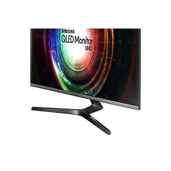 "Samsung 28"" Quantum Dot 4K UHD 3840x2160 1MS FreeSync U28H750"
