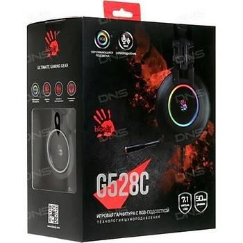 Bloody G528C 7.1 RGB USB Gaming Kulaklýk