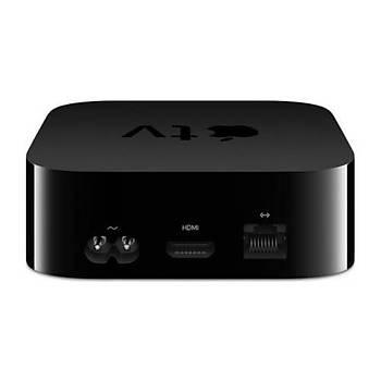 Apple TV (4th Generation) 32GB - MR912TZ/A (Apple TR Garantili)